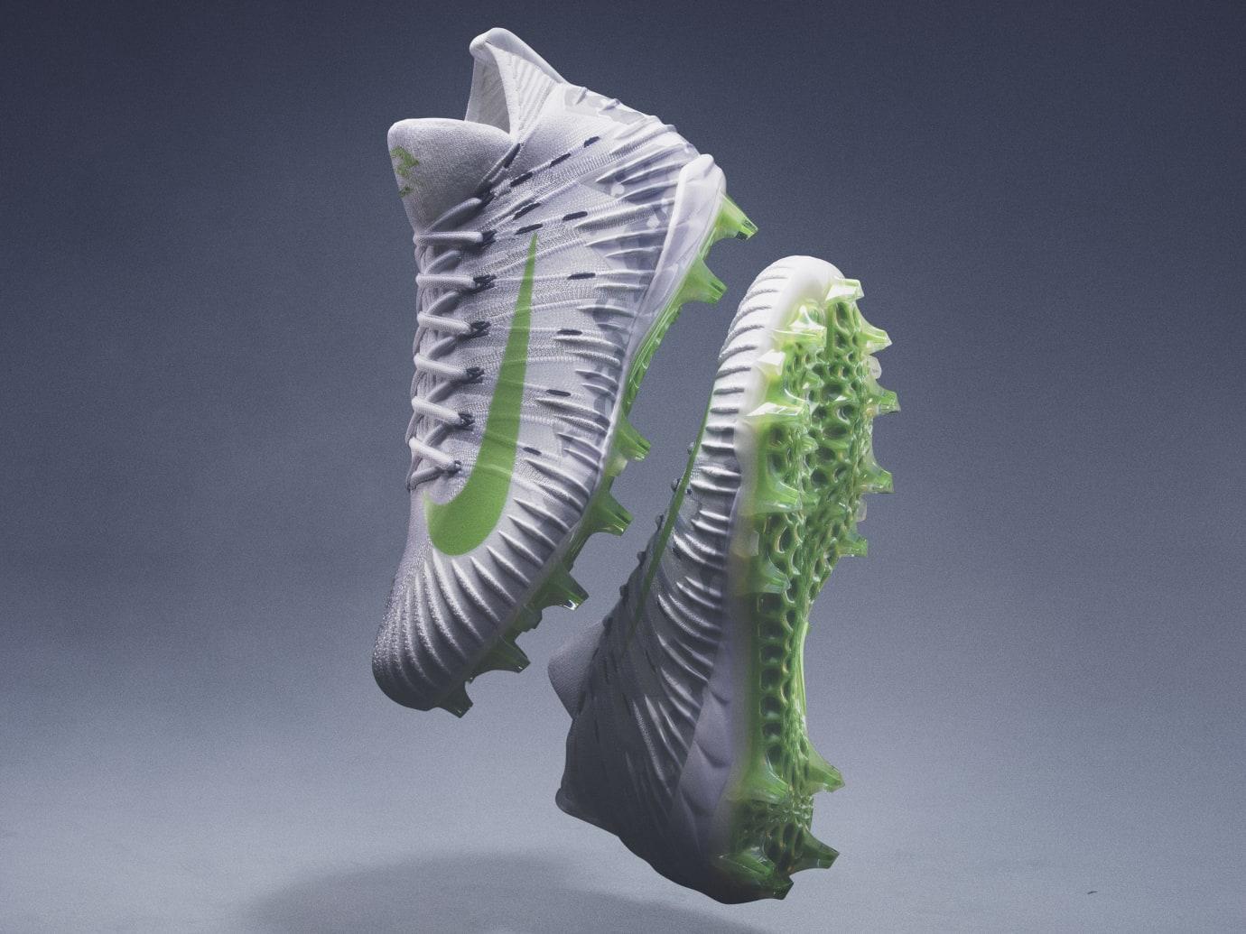 Nike Alpha Menace Russell Wilson PE