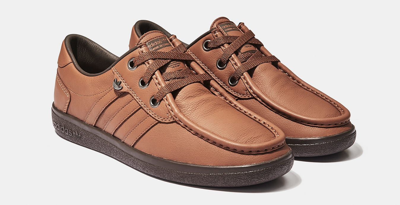Adidas Spezial Is Alternative Those Tired Sneaker Culture | Sole ...