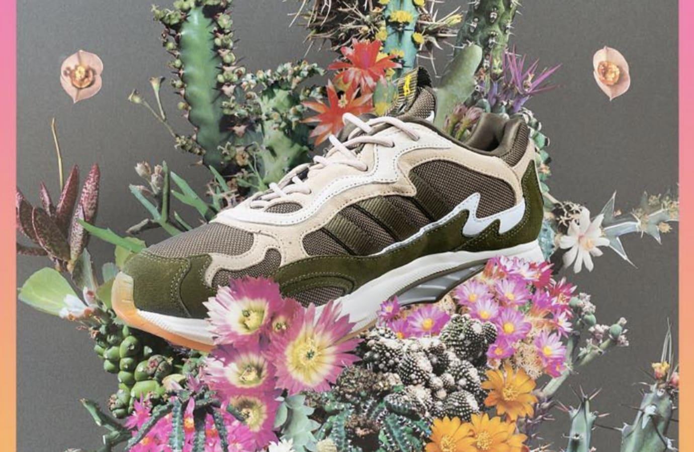 Saint Alfred x Adidas Consortium Temper Run 5