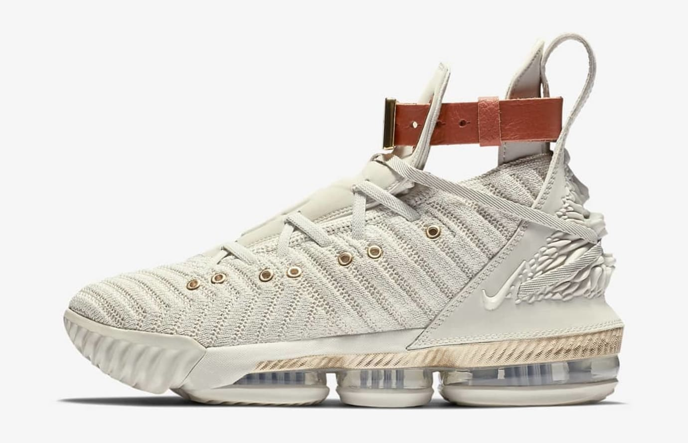 Nike LeBron 16 HFR Release Date Profile
