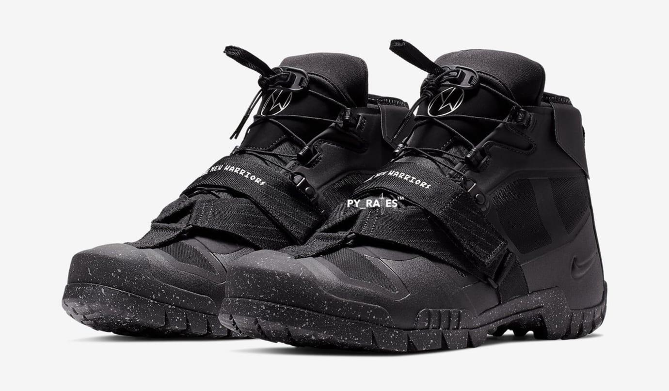 Undercover x Nike SFB Mountain Boot 'Black/Sail' (Pair)