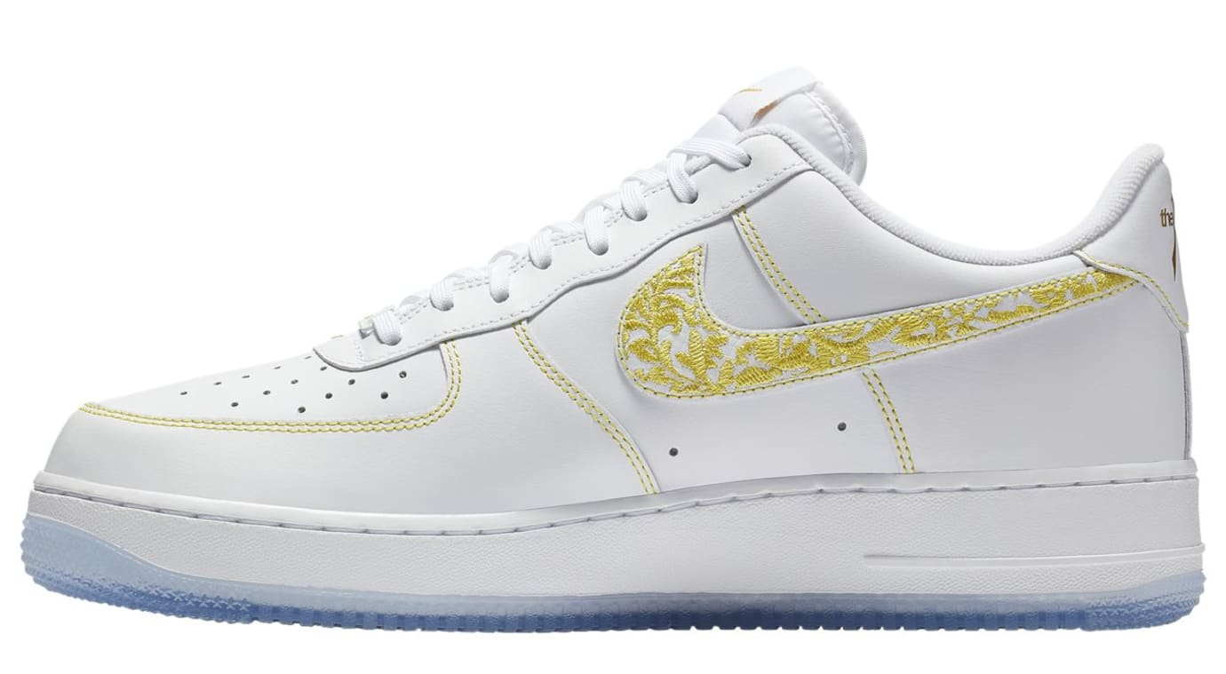 new concept 99a21 53944 Nike Air Force 1 Low 'The Dirty' Release Date | Sole Collector