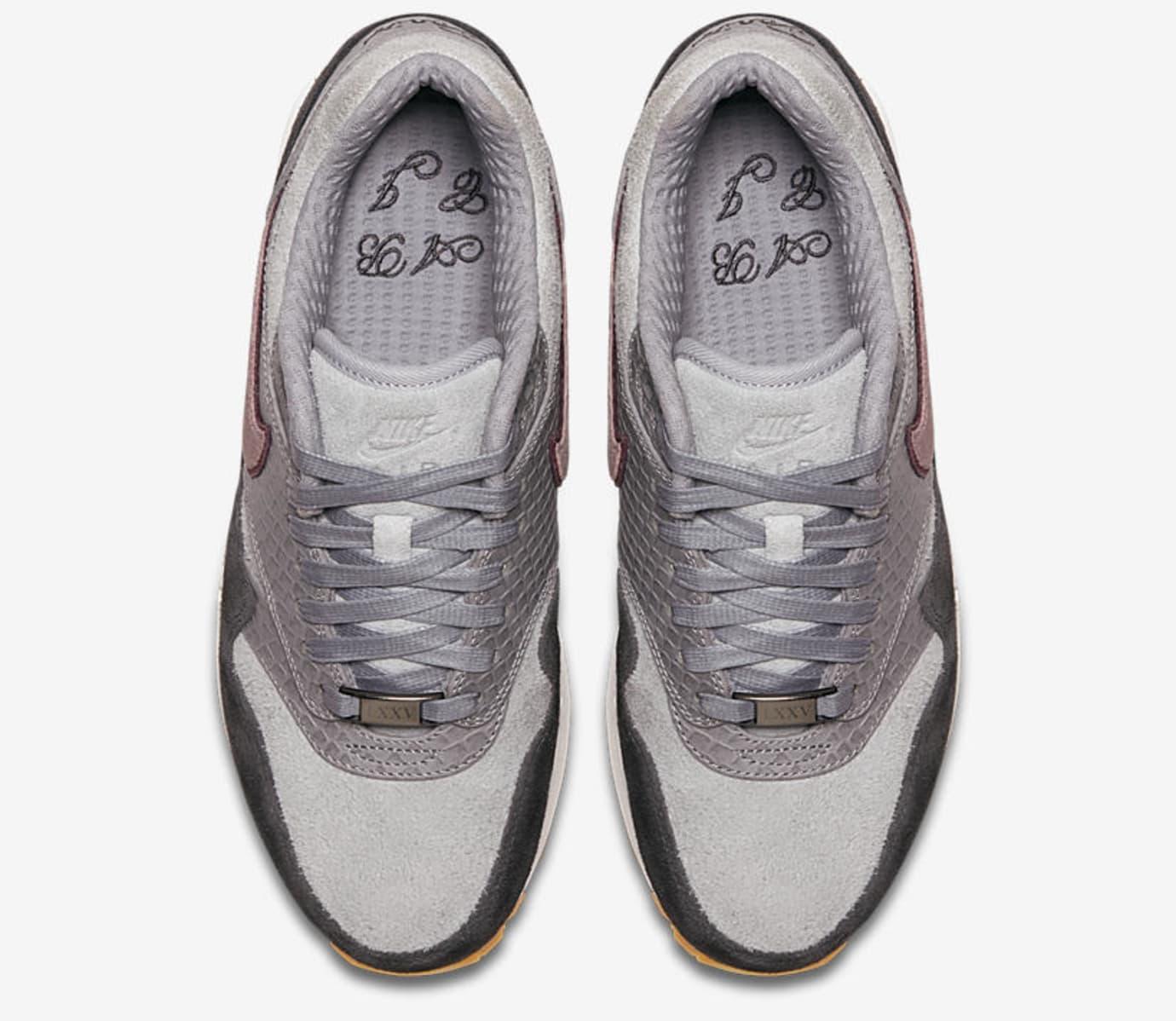 """Nike WMNS Air Max 1 """"Paris"""""""