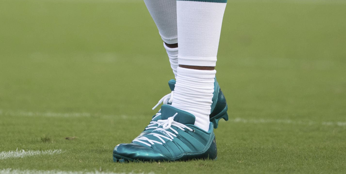 Air Jordan 11 Cleats Jalen Ramsey PE