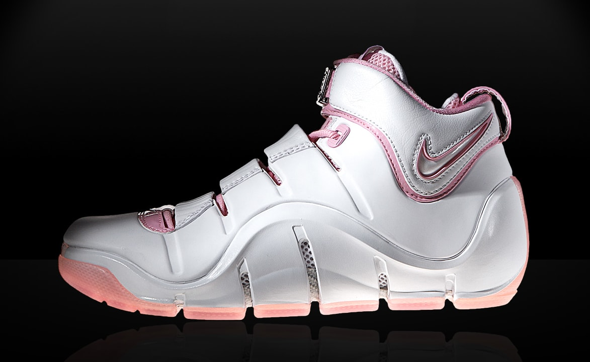 Nike Zoom LeBron 4 Gloria