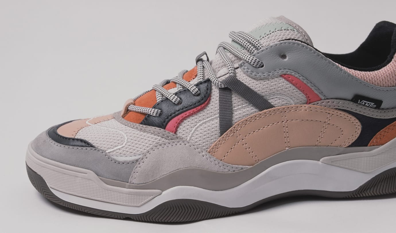 8e100b75 Vans Varix WC Dad Shoe Available Now | Sole Collector