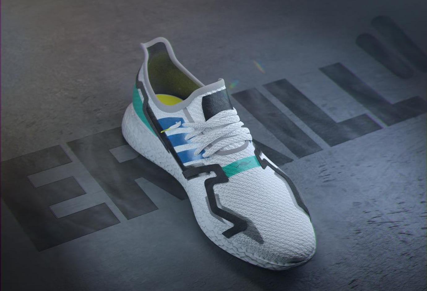 15cb29801 Overkill x Adidas AM4 Release Date | Sole Collector