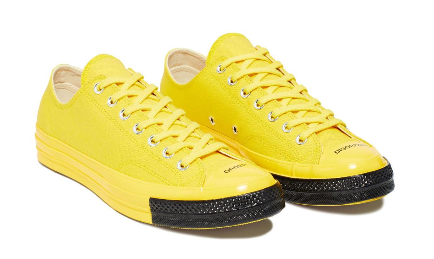 Undercover x Converse Chuck 70 'Yellow' (Pair)