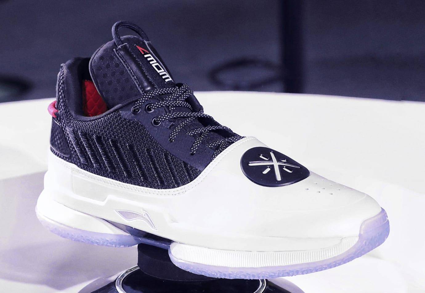 ba2d31aa20ad Li-Ning Way of Wade 7 Dwyane Wade Signature Sneaker Release Date ...