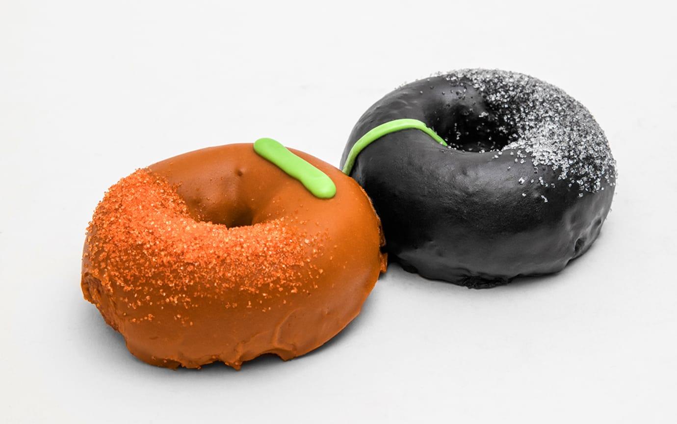Ubiq x Federal Donuts Off-White x Nike Giveaway 1