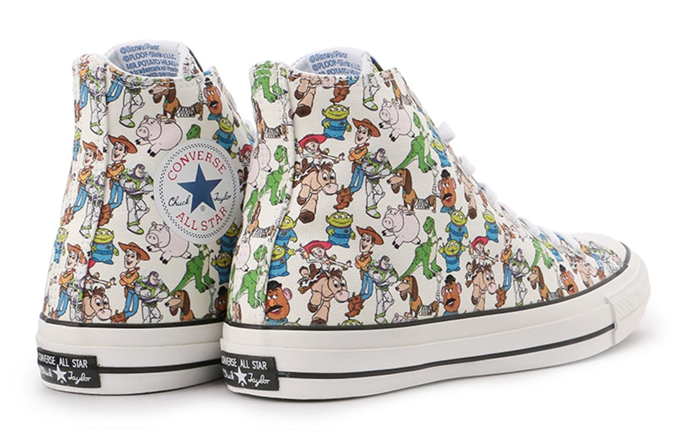 Toy Story x Converse Chuck Taylor All Star 329616600 2