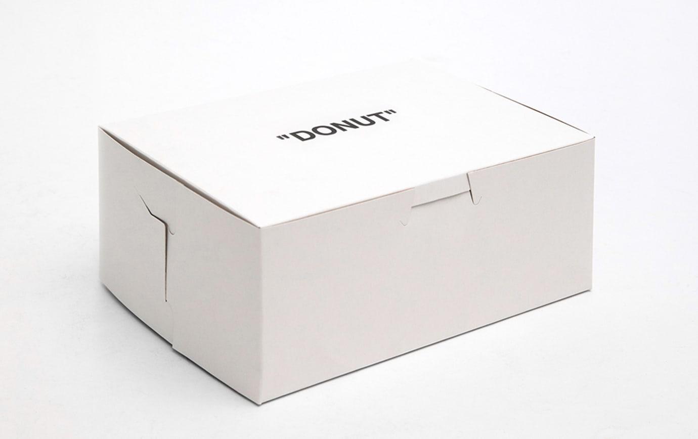Ubiq x Federal Donuts Off-White x Nike Giveaway 5