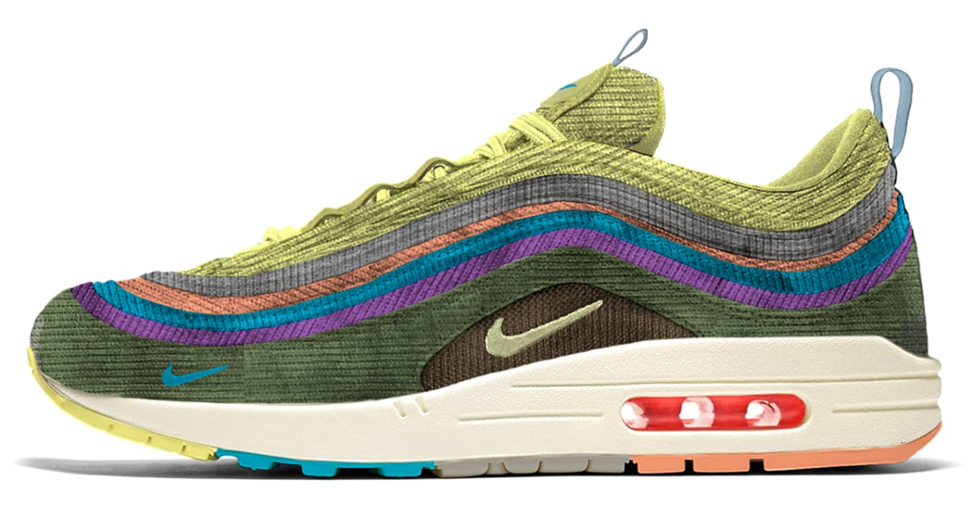 Nike Air Max Day Vote Forward 2017 Sean Wotherspoon