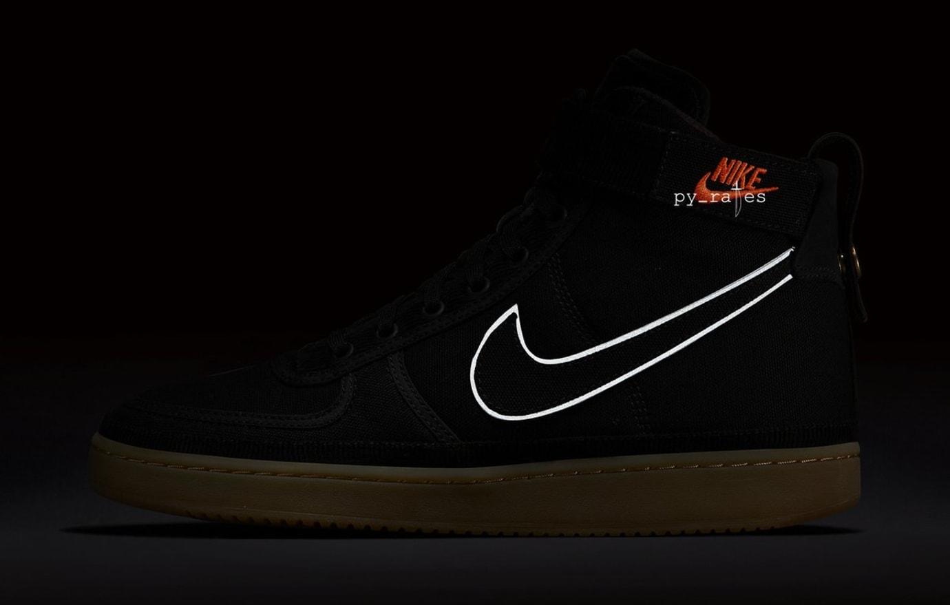 a63327c466b9 Carhartt WIP x Nike Vandal High Supreme Release Date