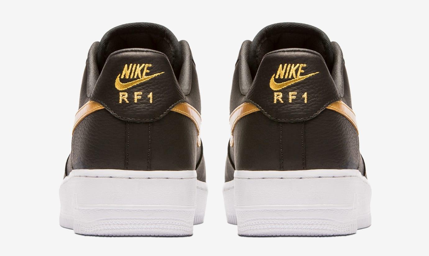 Nike Air Force 1 Federer Forever Heel