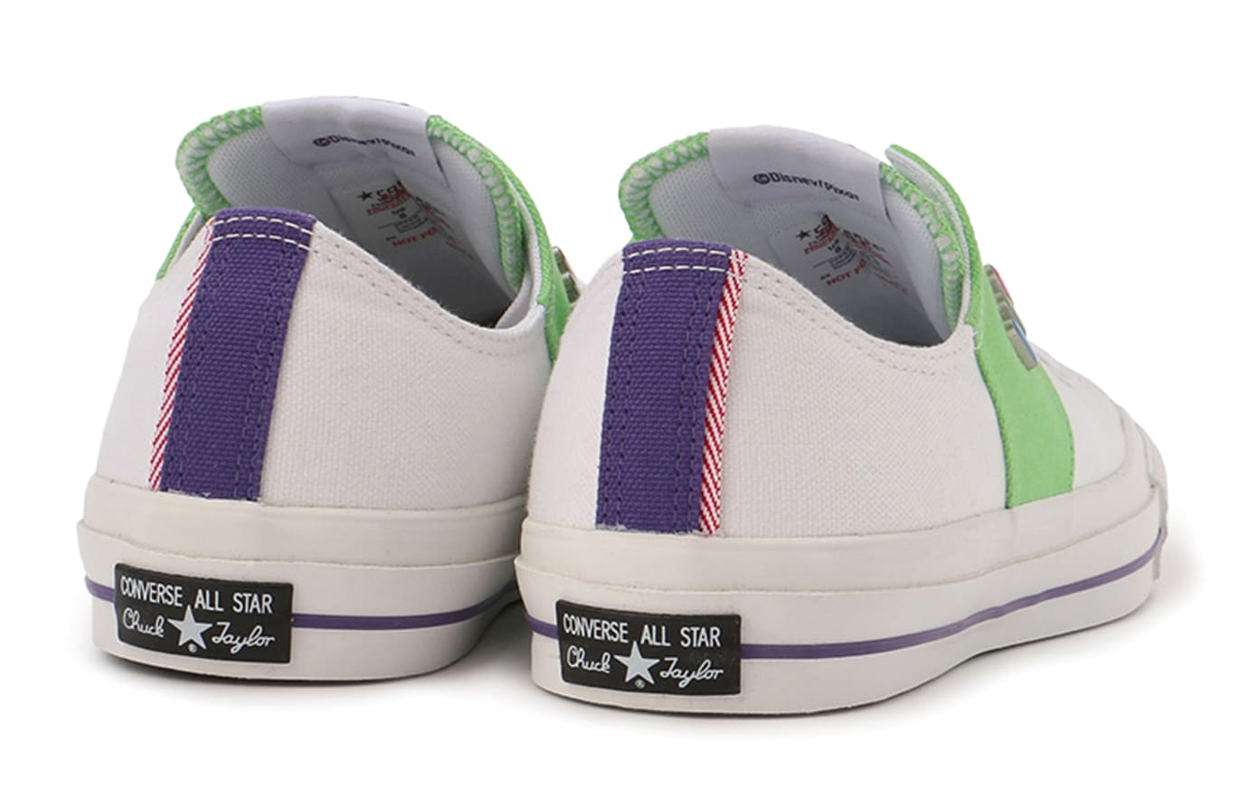 Toy Story x Converse Chuck Taylor All Star Low 32862650 2