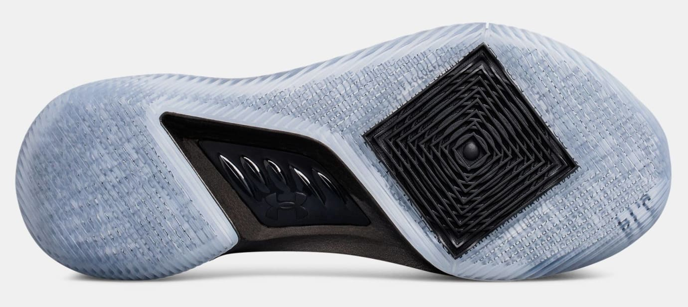 19c2f0a97aff Image via Under Armour Under Armour Curry 5  Pi Day  3020657 (Sole)