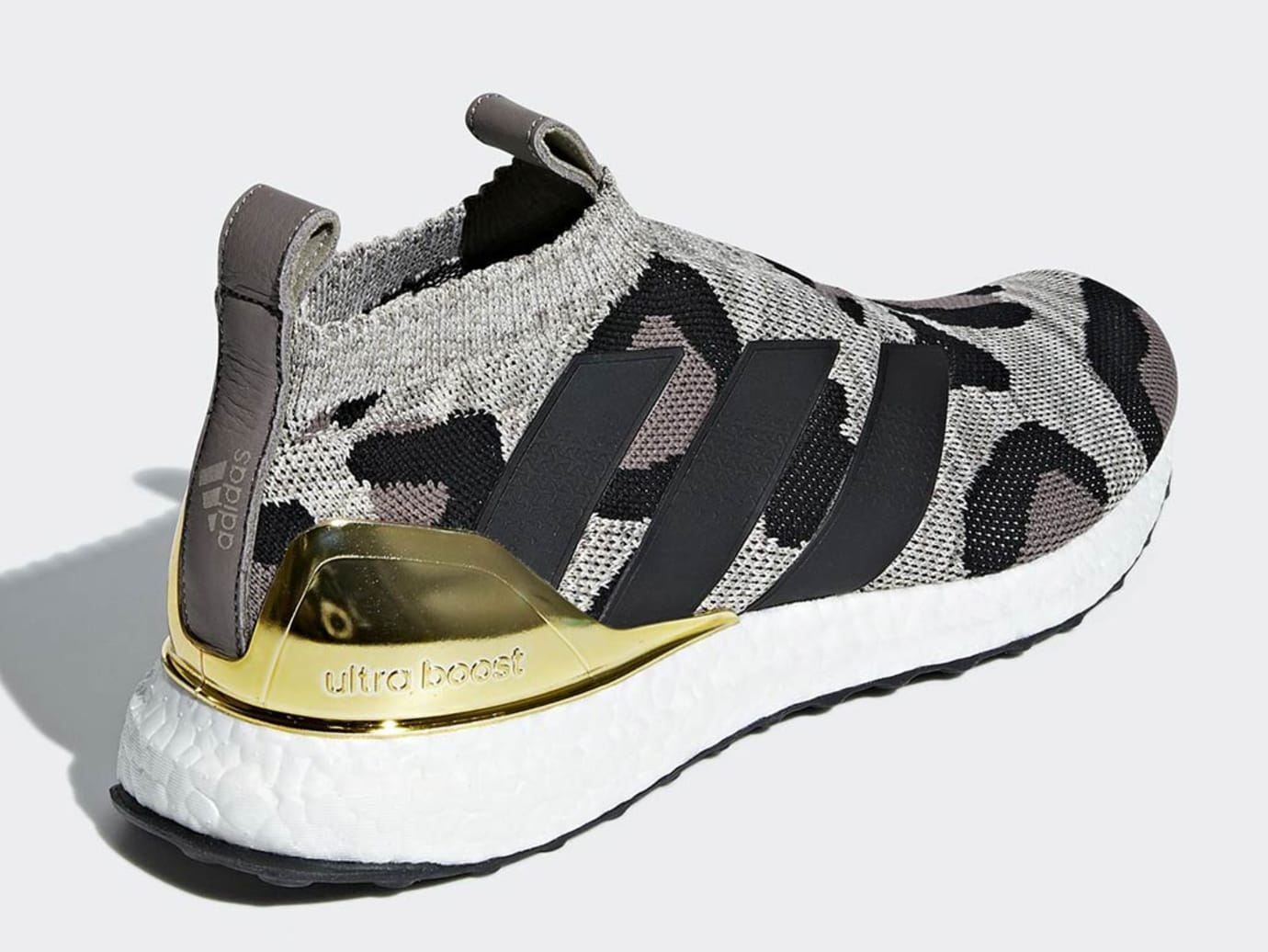 Adidas A 16+ Ultra Boost 'Cheetah' Sole Collector    Adidas A 16+ Ultra Boost 'Cheetah'   title=  f70a7299370ce867c5dd2f4a82c1f4c2     Sole Collector