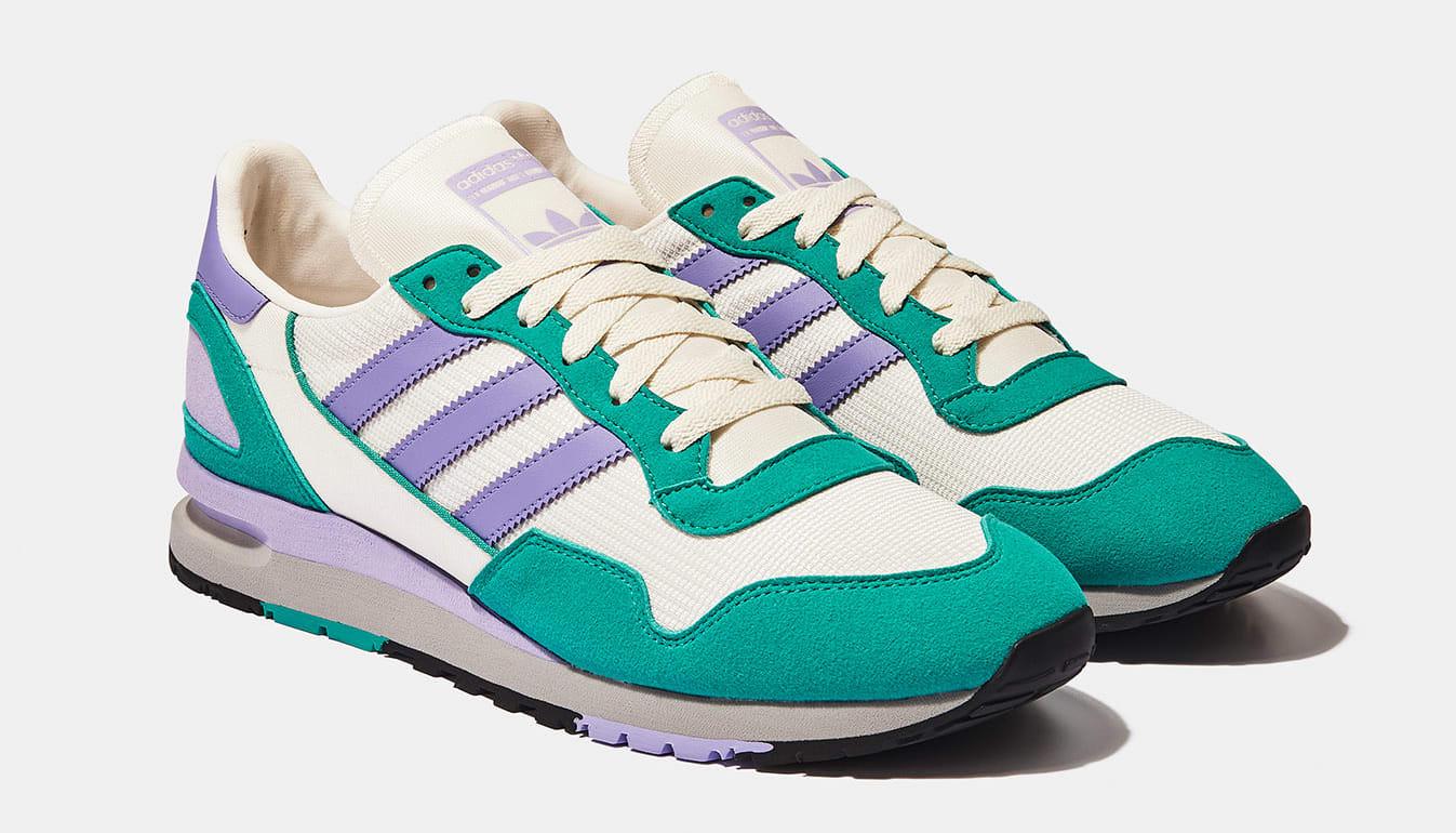 Adidas Spezial Lowertree B41822 (Pair)