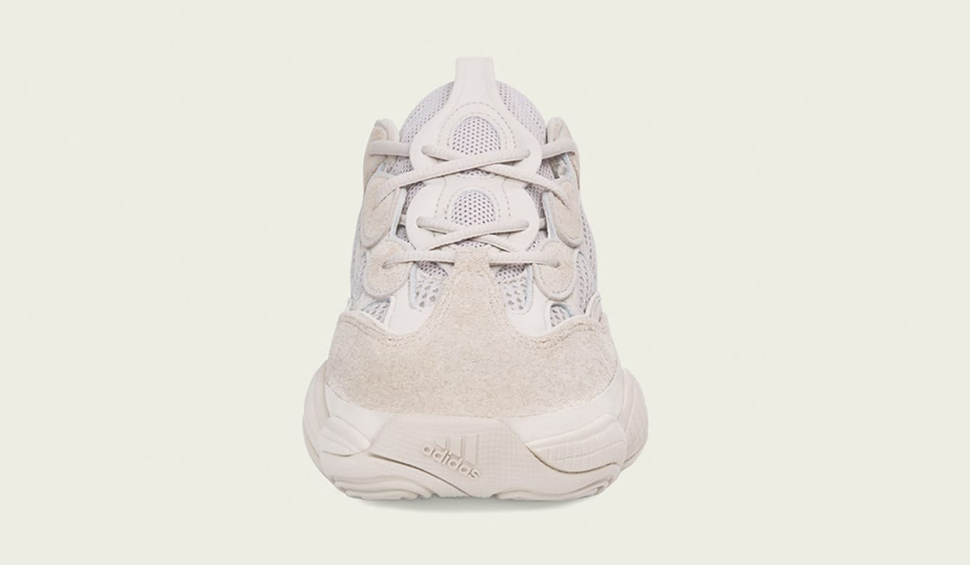 timeless design 68e5d c3f1c Adidas Yeezy 500 'Blush' DB2908 Global Release Date | Sole ...