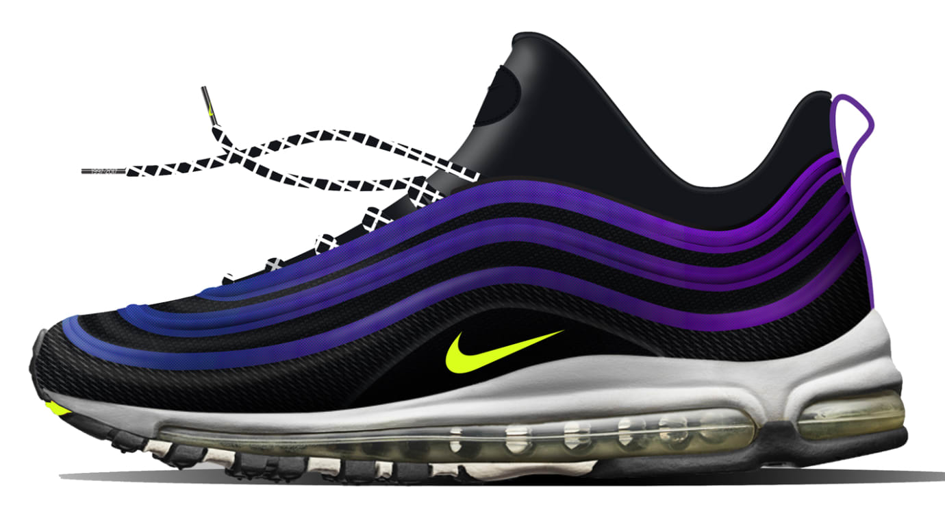 separation shoes 4947f 6e3c8 Nike Air Max Vote Forward Naotaka Konno