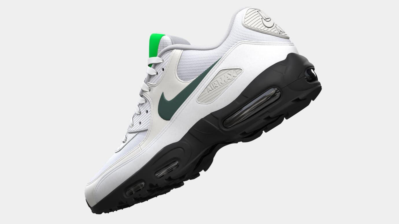 Nike x Patta By You Air Max 90 x 95 4