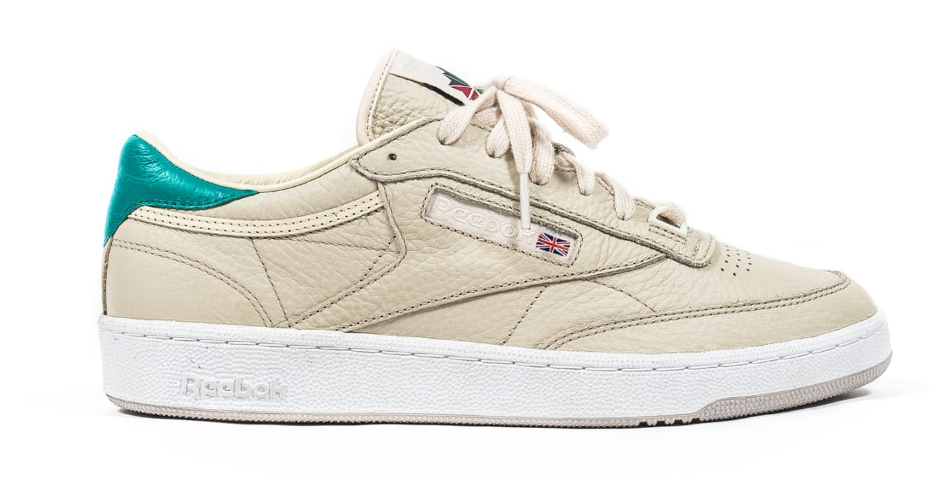 Packer Shoes x Reebok Club C  Marcial  Release Date  0e3c0929a1