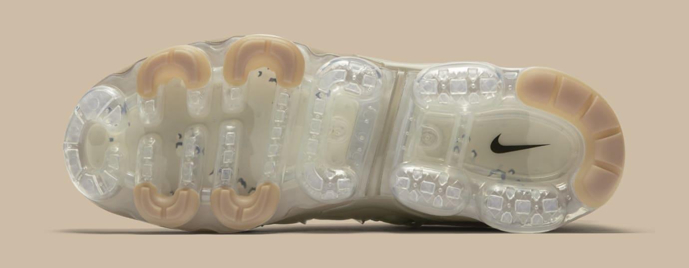 4599ed90d96 Image via Nike Nike VaporMax Plus  String Black Desert Gum Light Brown   AT5681-