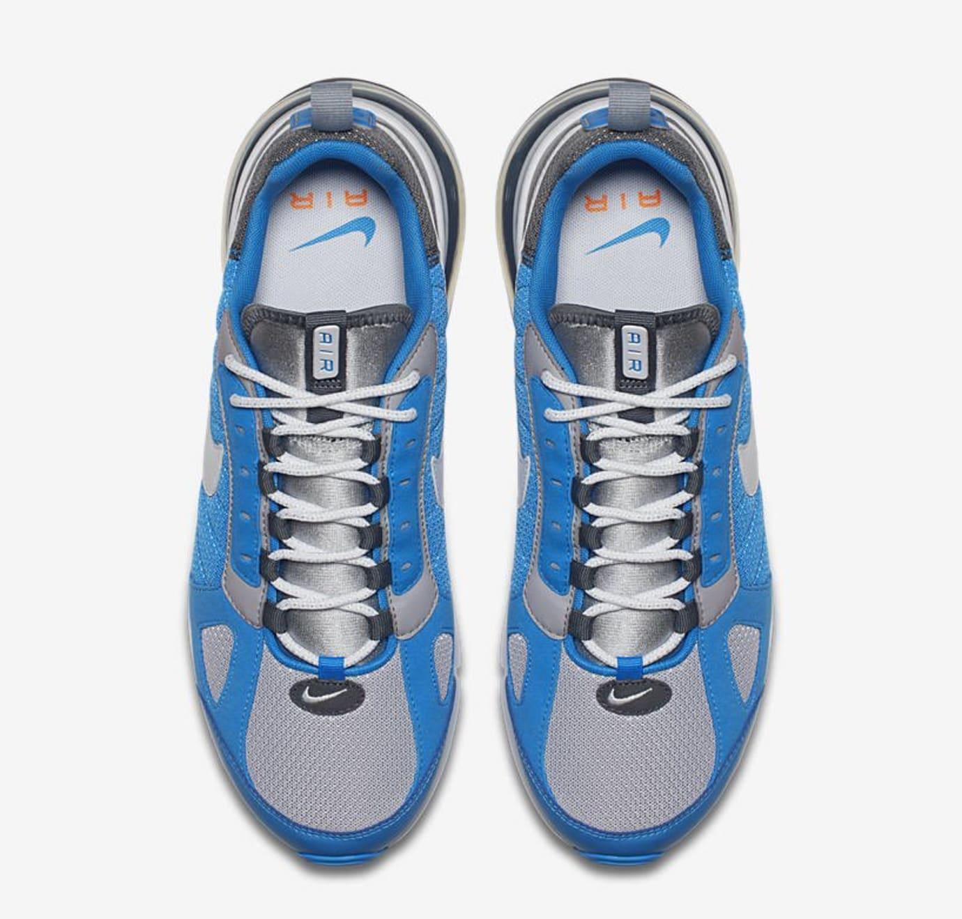 258082b89ce1 Nike Air Max 270 Futura Release Date