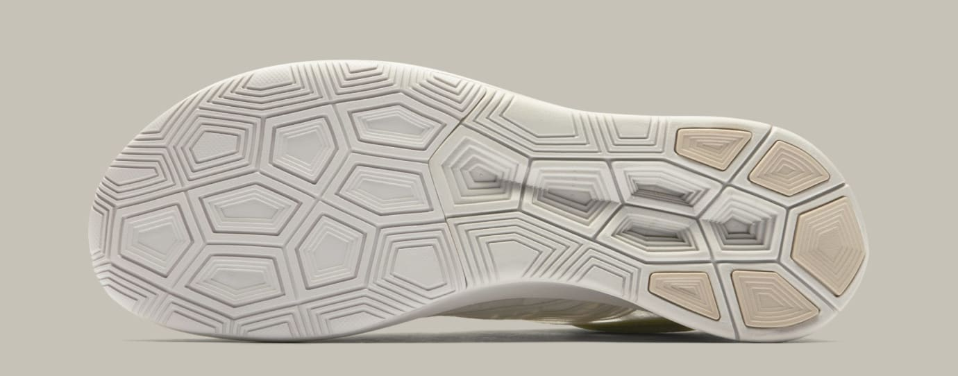 Nike Zoom Fly SP 'Light Bone' AJ9282-001 (Sole)