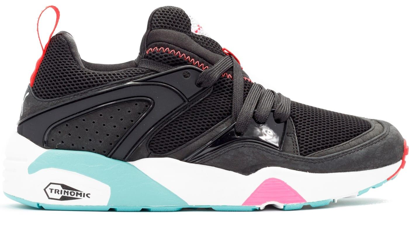 best value 42bc6 77cc6 puma-blaze-of-glory-x-sneaker-freaker-black-