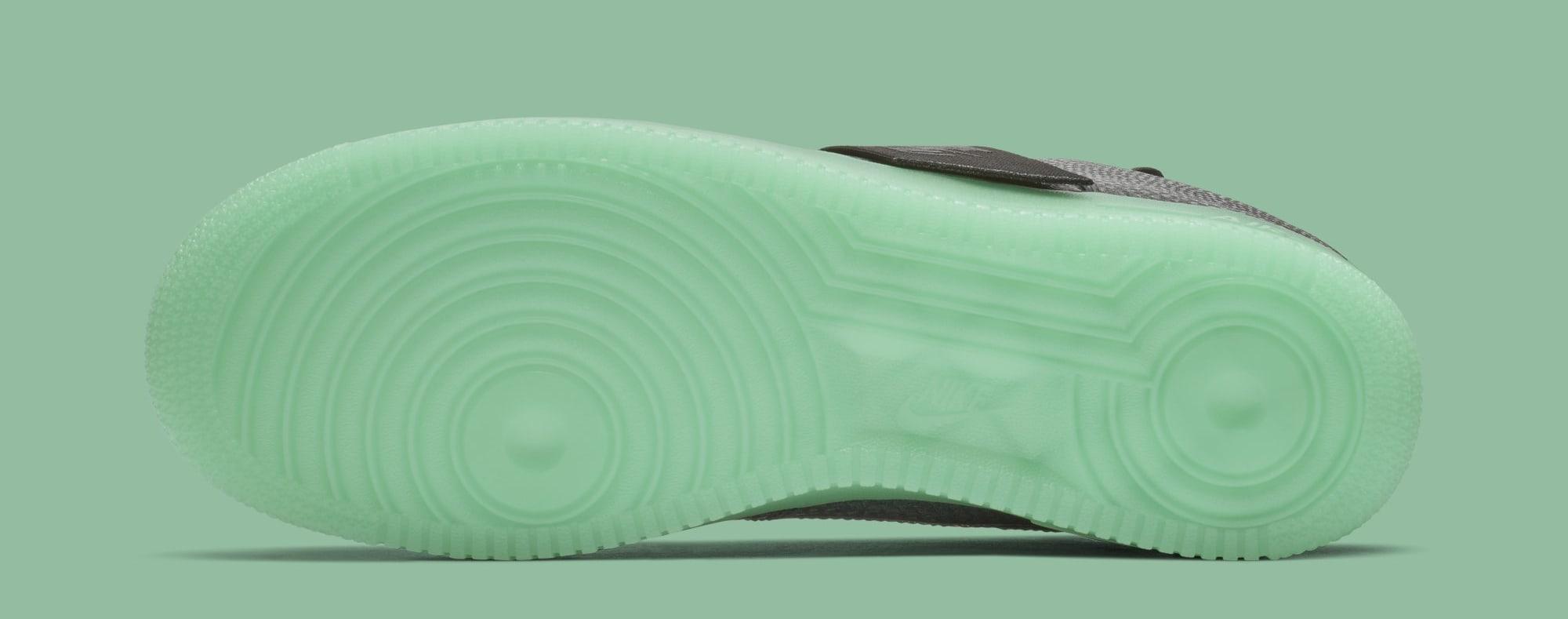 size 40 e6d88 f9278 Nike Air Force 1 Low Utility 'OBJ' AV2040-001 Release Date ...