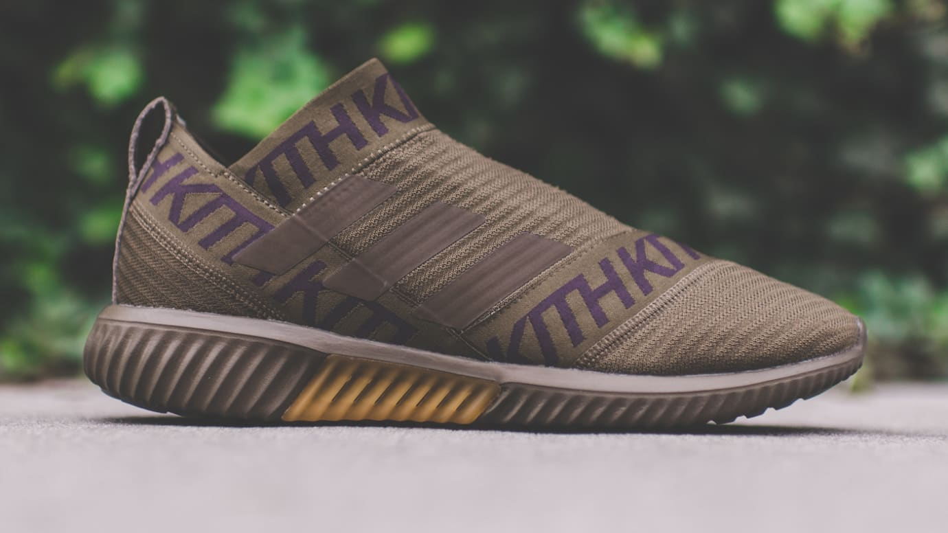 9ae3c6af95be Kith x Adidas Soccer Season 2 Los Angeles Rays Release Date