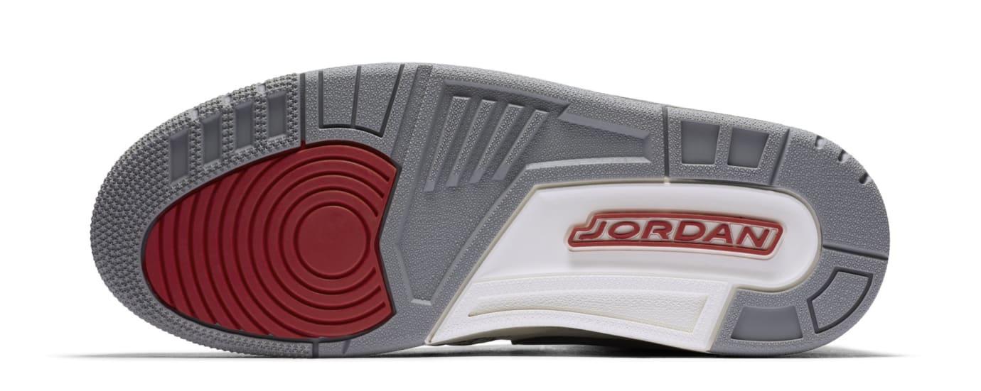 Don C x Jordan Legacy 312 'Storm Blue' AQ4160-104 (Sole)