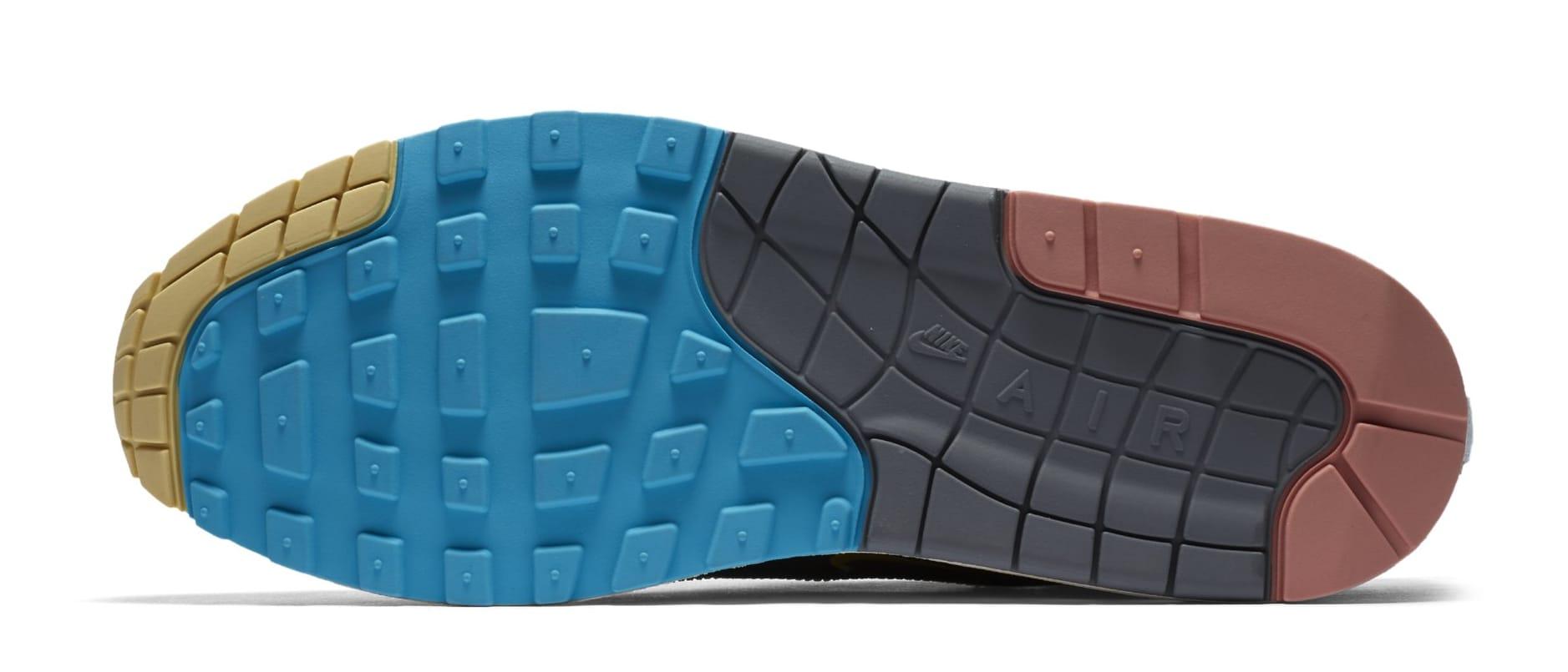 Sean Wotherspoon x Nike Air Max 1/97 AJ4219-200 (Bottom)