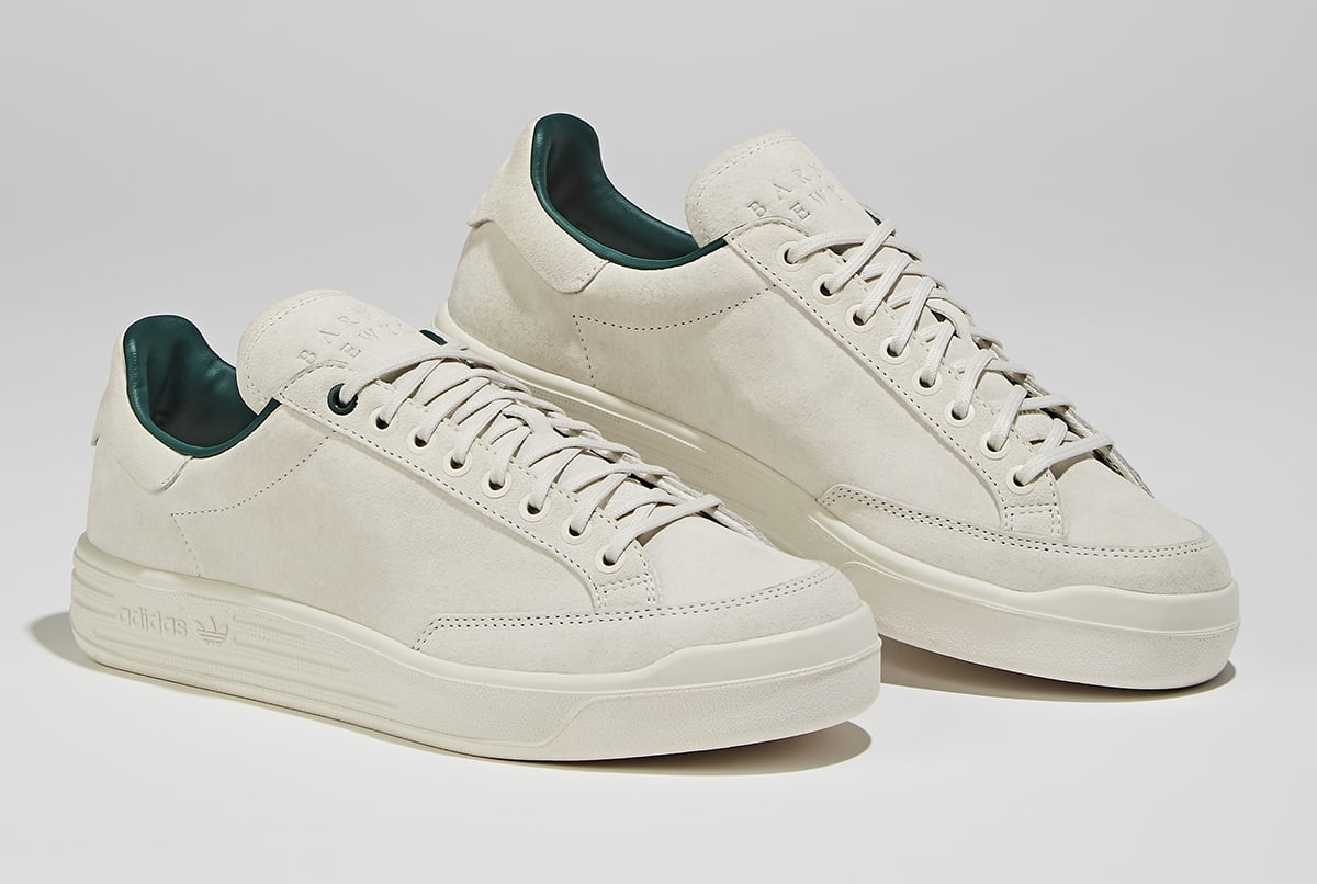 Barneys New York BNY Sole Series 2018 Adidas Rod Laver