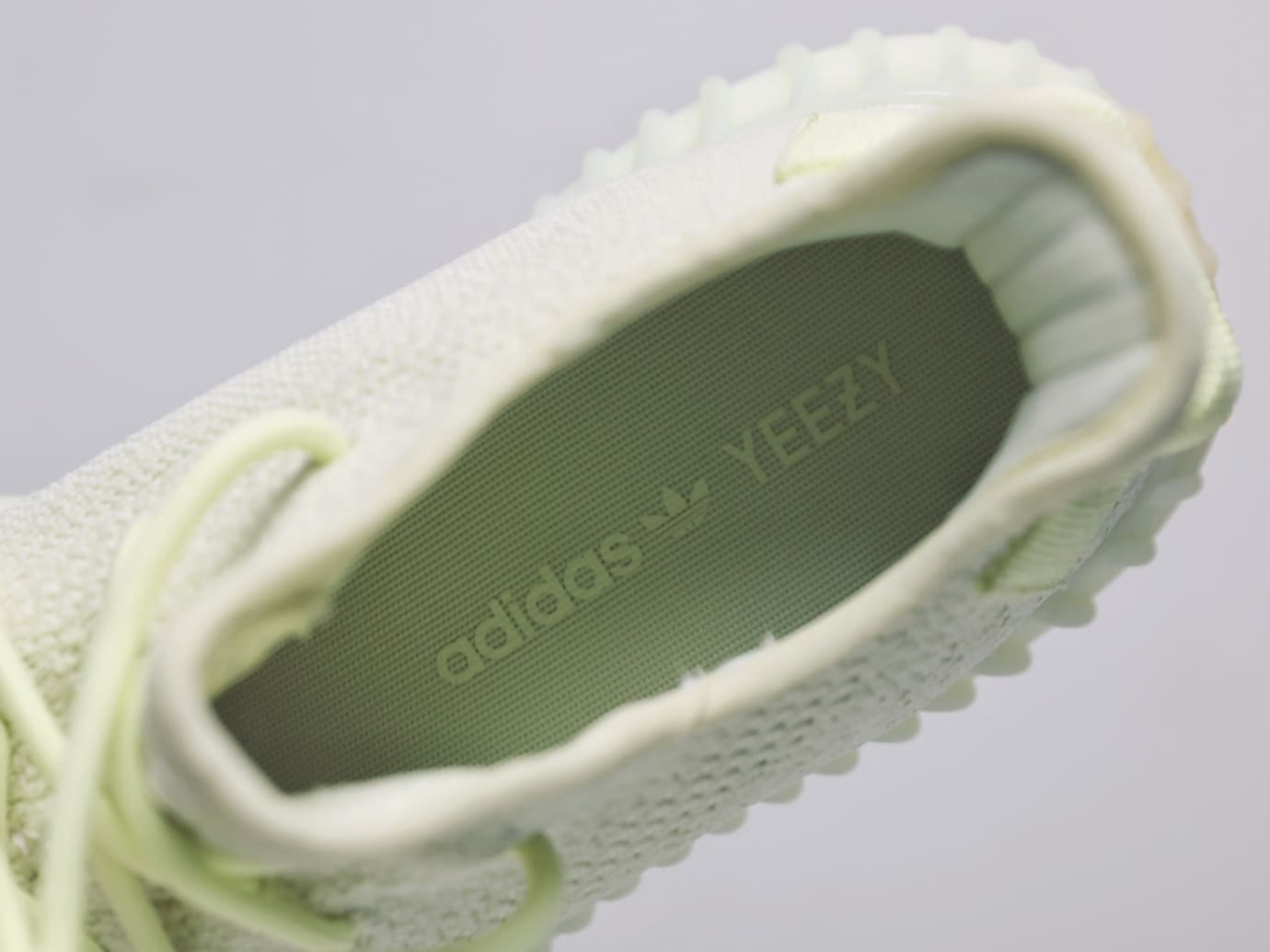 Adidas Yeezy Boost 350 V2 'Butter' (Insole)