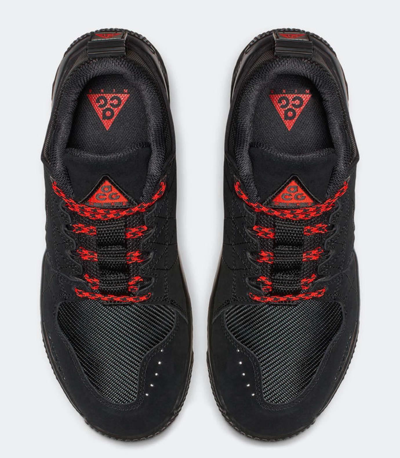Nike ACG Dog Mountain 'Black/Red' (Top)