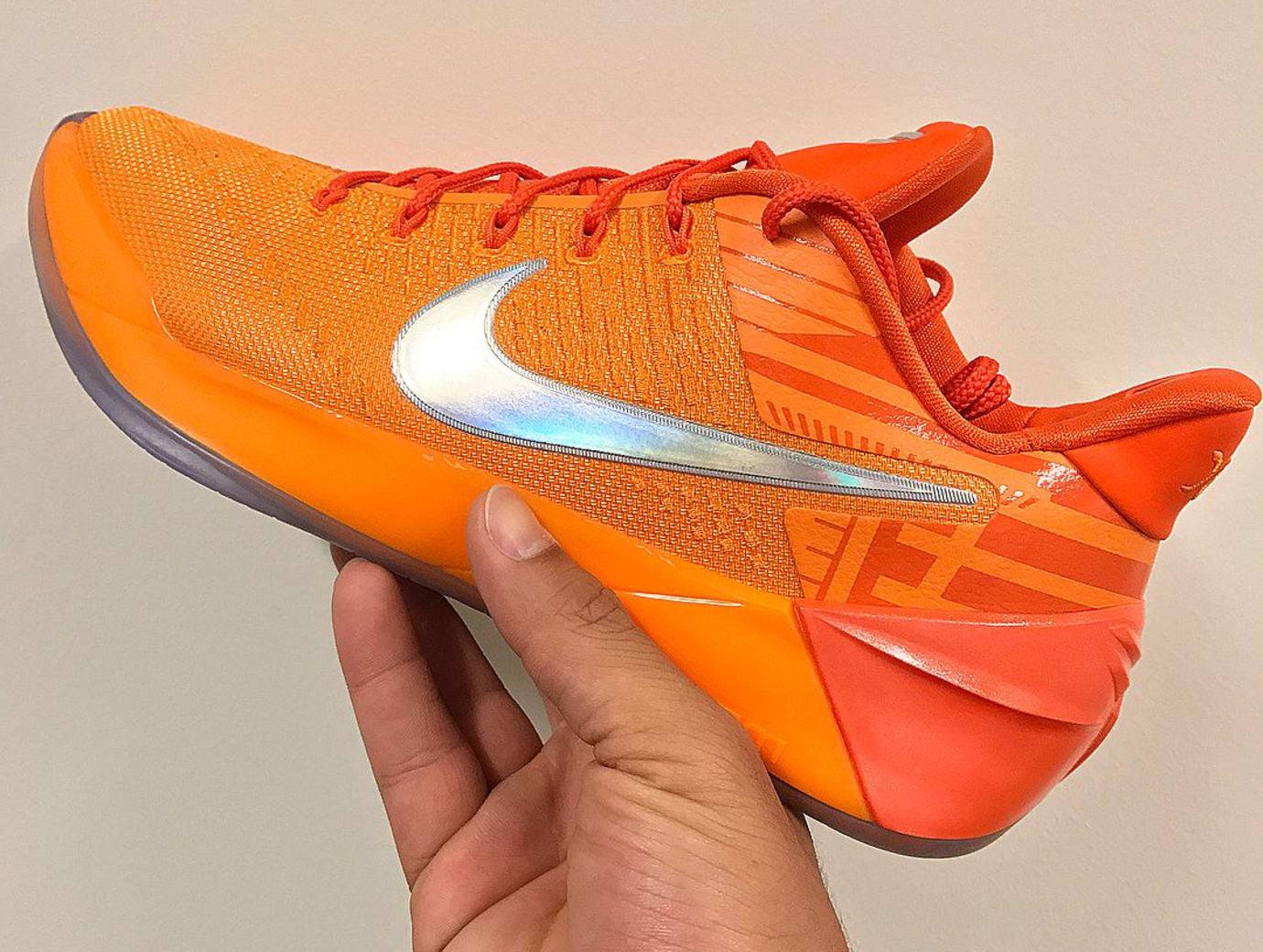 new styles 61277 fb077 Nike Kobe AD WNBA West All Star