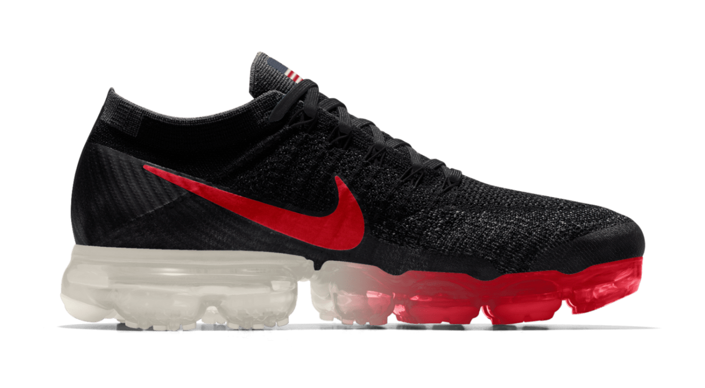 cheap for discount 7ec3d f48b4 Nike Adds New Options On NikeiD For the VaporMax | Sole ...