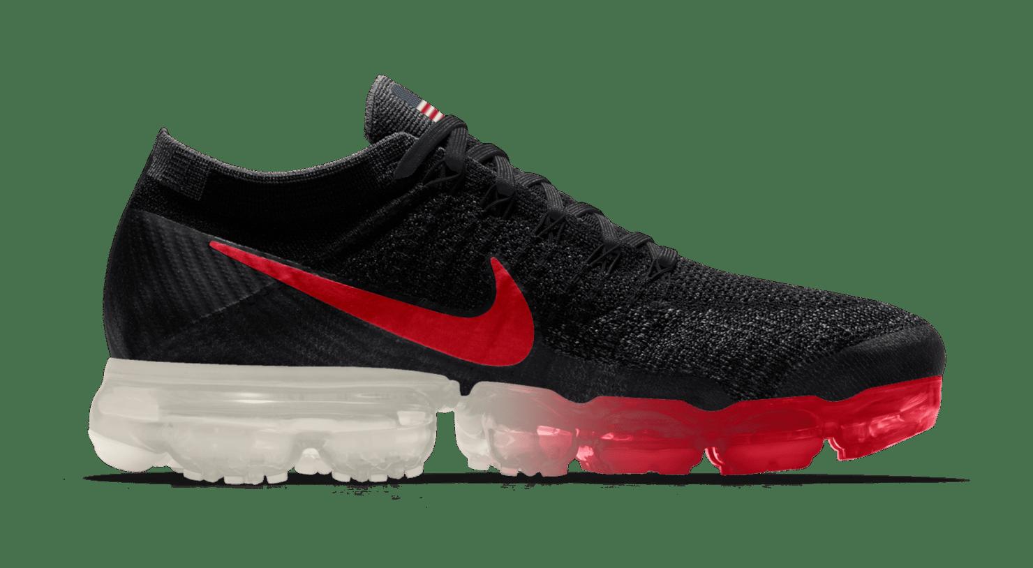 Nike VaporMax NikeiD Medial