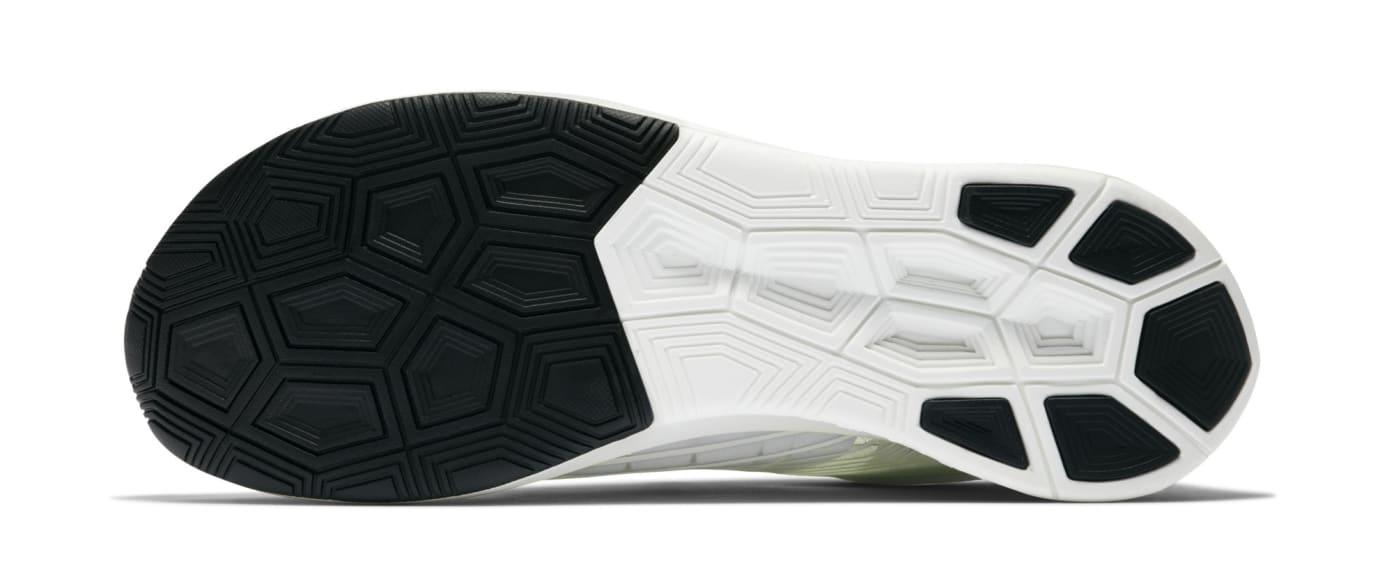 Nike Zoom Fly SP 'White/Volt/Glow' AJ9282-107 (Sole)