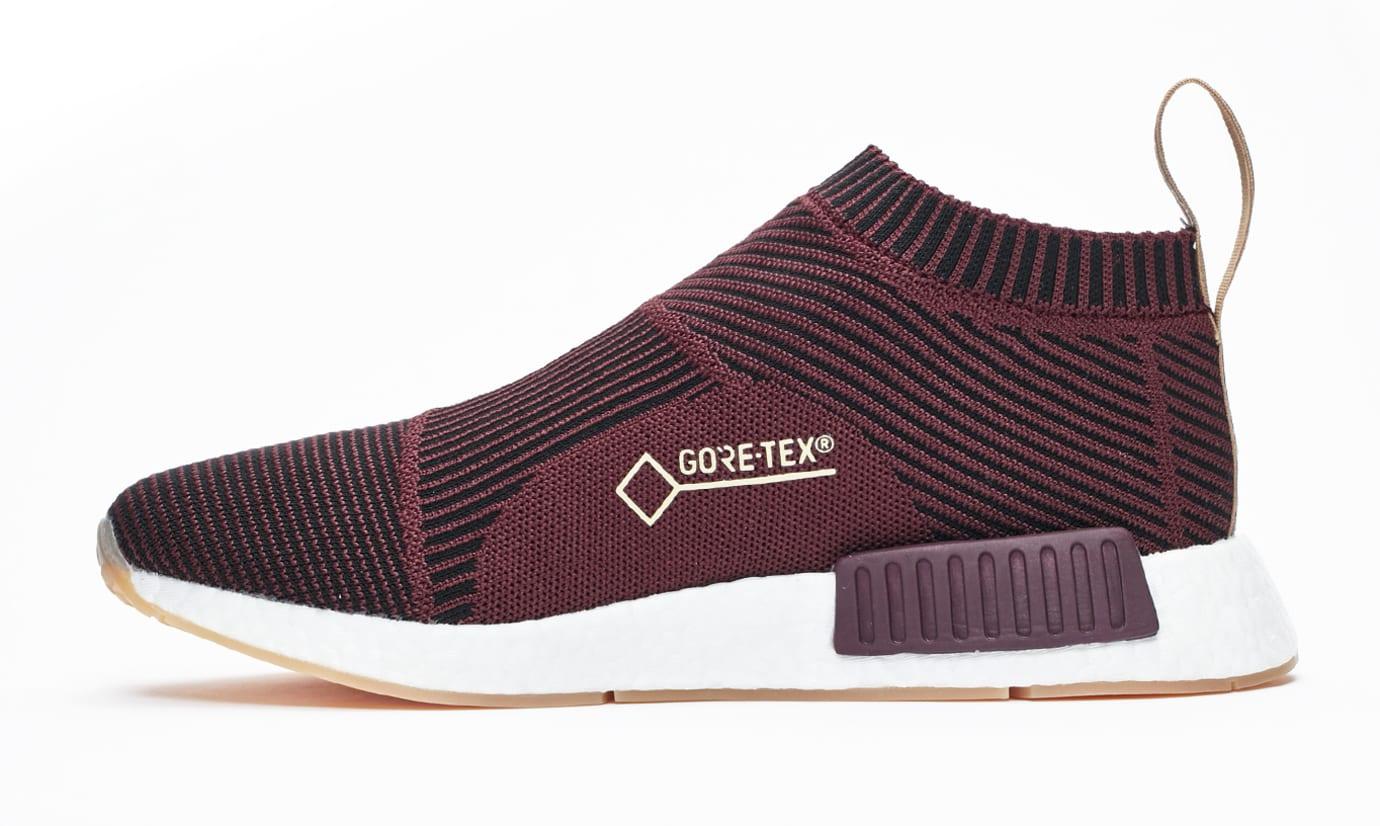 Adidas NMD_CS1 Gore-Tex Primeknit 'SNS Exclusive' AQ0364 (Medial)