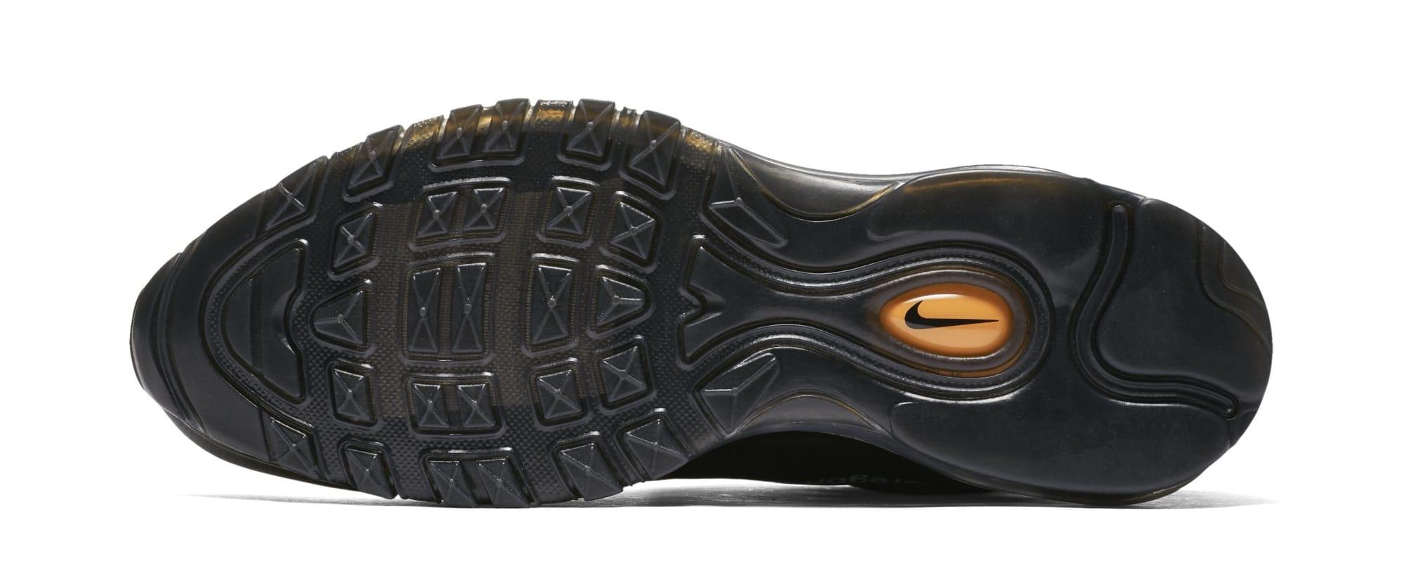 Off White Nike Air Max 97 OG AJ4585 001 Black White Cone