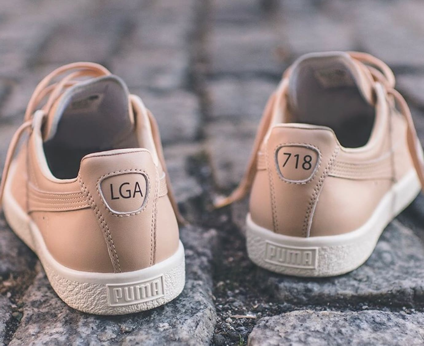 Jay-Z x Puma Clyde 4:44 NYC Release Date Heel