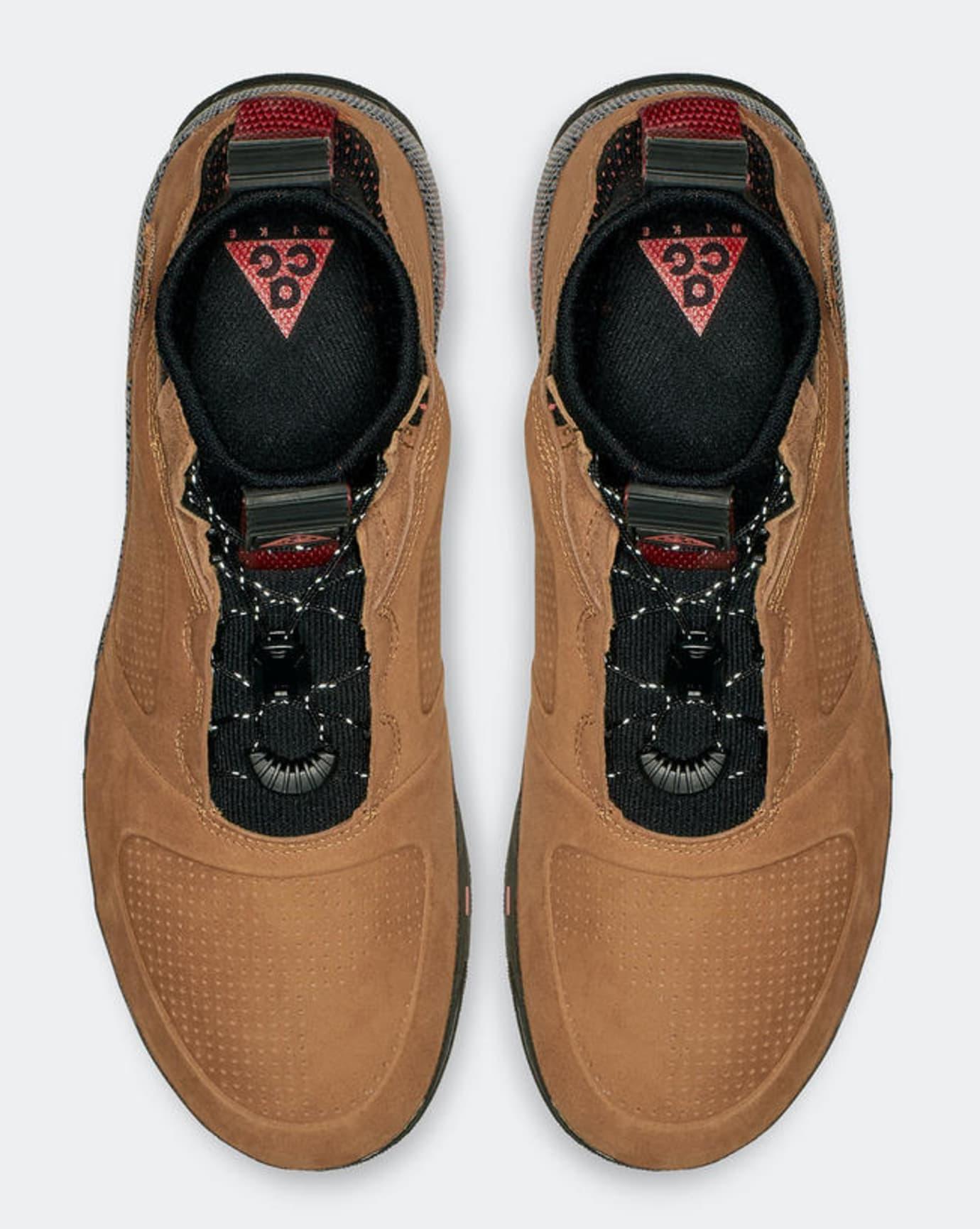 Nike ACG Ruckel Ridge 'Brown' (Top)