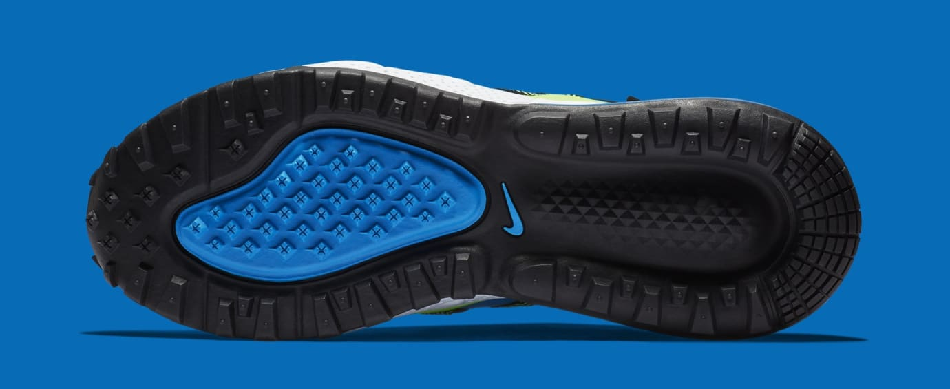 Nike Air Max 270 Bowfin AJ7200-002 (Bottom)
