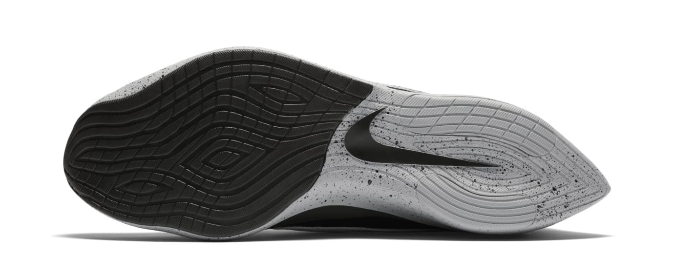 Nike Moon Racer 'Black/White/Wolf Grey' AQ4121-001 (Sole)