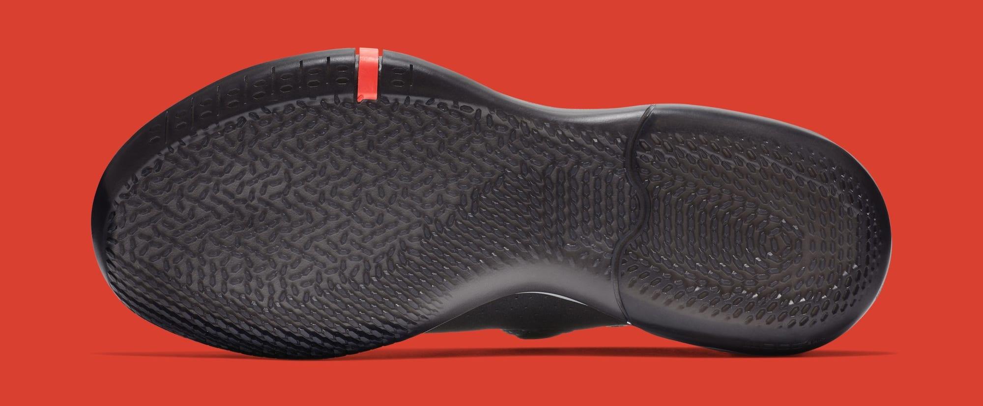 Nike Kobe AD 'Black/Multi' AV3555-001 (Bottom)