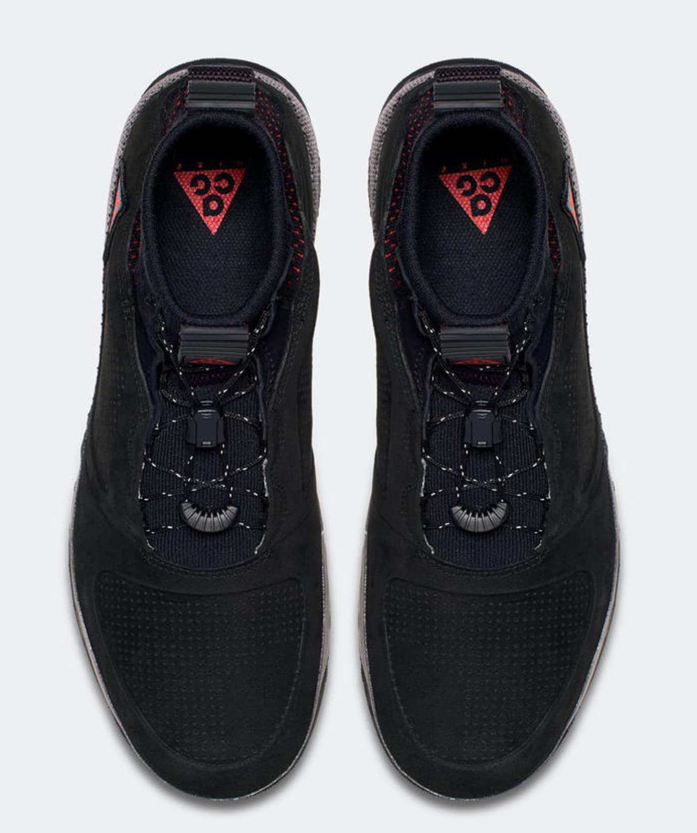 Nike ACG Ruckel Ridge 'Black' (Top)